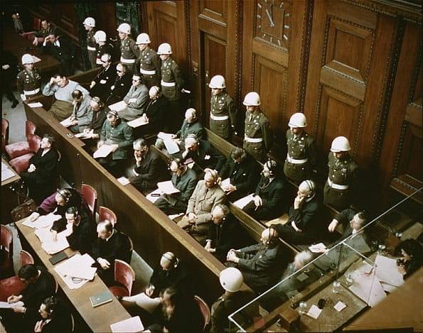 Женевские конвенции: основа международного гуманитарного права